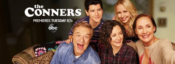 The Conners TV show on ABC: season 1 ratings (canceled or renewed season 2?)