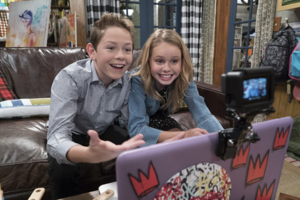 Coop & Cami Ask the World TV show on Disney Channel: canceled or season 2? (release date); Vulture Watch