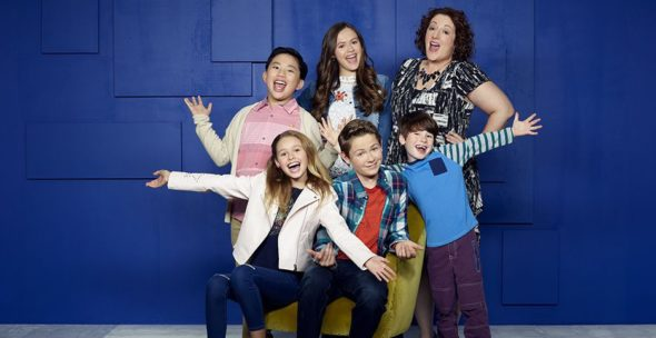 Coop & Cami Ask the World TV show on Disney Channel: canceled or renewed for another season?