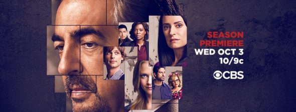 Criminal Minds TV show on CBS: season 14 ratings (canceled or renewed season 15?)