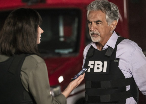 Criminal Minds TV show on CBS: season 14 viewer votes (cancel or renew season 15?)