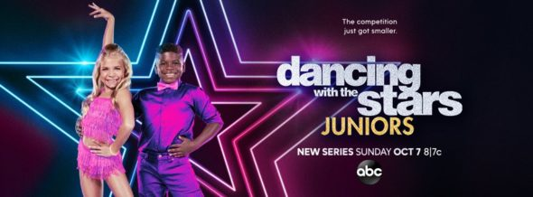 Dancing with the Stars: Juniors: TV show on ABC: season 1 ratings (canceled or renewed season 2?)