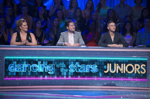 Dancing with the Stars: Juniors TV show on ABC: canceled or season 2? (release date); Vulture Watch