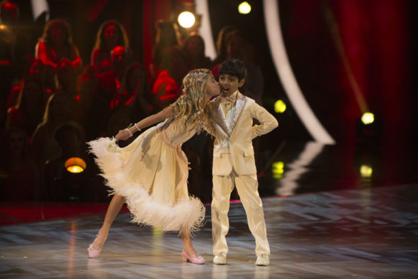 Dancing with the Stars: Juniors TV show on ABC: season 1 viewer votes (cancel or renew season 2?)