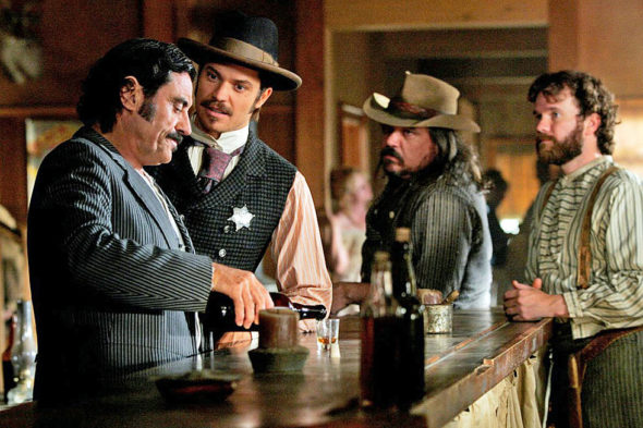 Deadwood TV show on HBO: (canceled or renewed?)