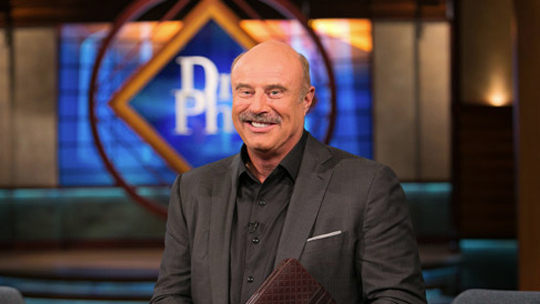Dr. Phil TV show renewed through 2023