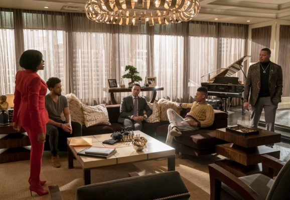 Empire TV show on FOX: canceled or renewed for season 6?