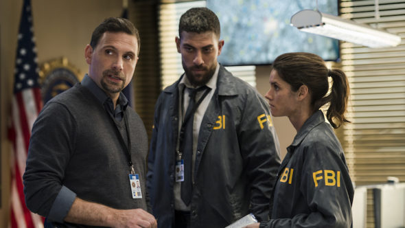 FBI TV show on CBS: (canceled or renewed?)