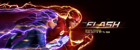 The Flash TV Show on CW: Ratings (Cancel or Season 6?)