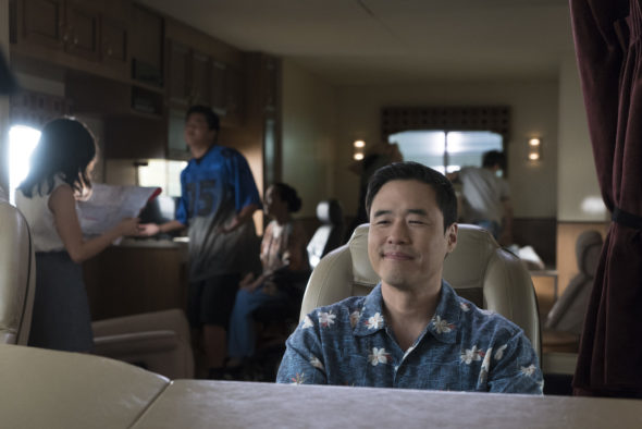 Fresh off the Boat TV Show on ABC: canceled or renewed?