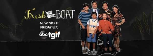 Fresh Off the Boat TV show on ABC: season 5 ratings (canceled or renewed season 6?)