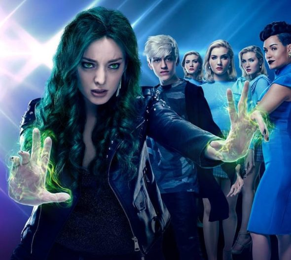 The Gifted TV show on FOX: canceled or renewed for season 3?