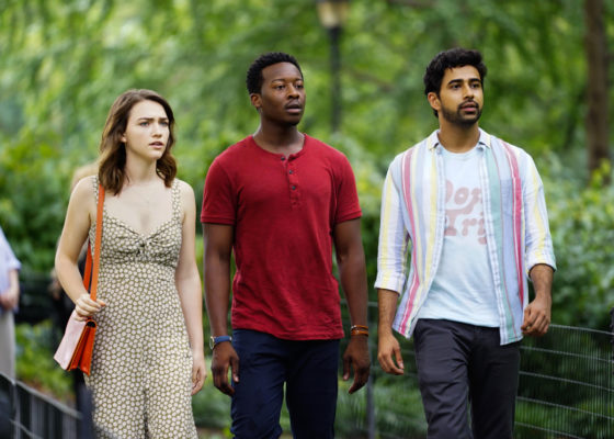 God Friended Me TV show on CBS: canceled or renewed for season 2?