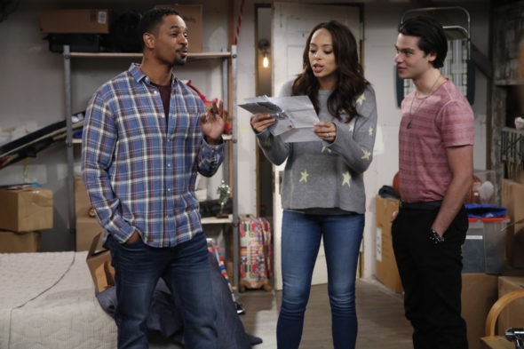 Happy Together TV show on CBS: cancelled or renewed for another season?