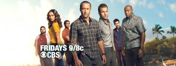 Hawaii Five-0 TV show on CBS: canceled or renewed for season 10?