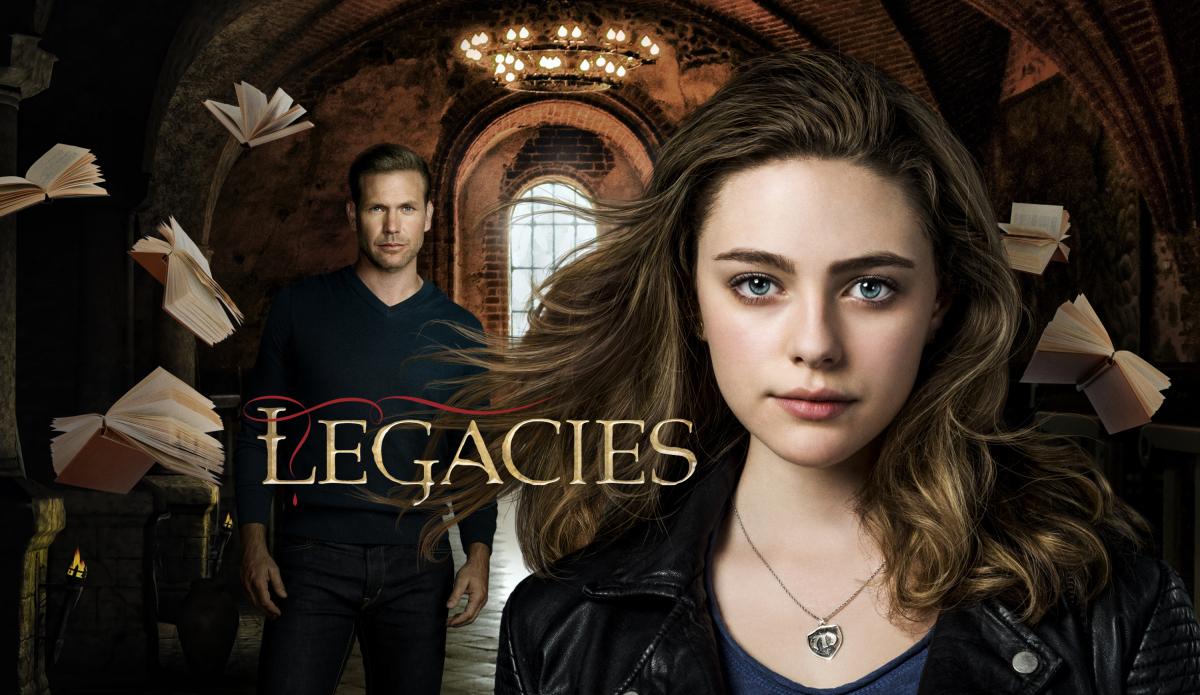 Legacies Serie