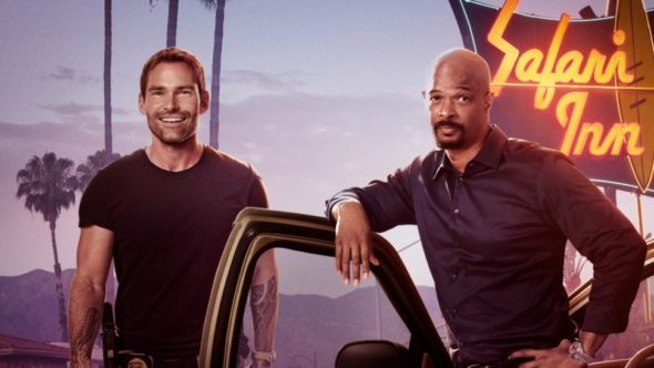 Lethal Weapon TV show on FOX: (canceled or renewed?)