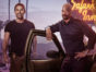 Lethal Weapon TV show on FOX: canceled or renewed for season 4?