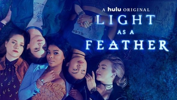 Light as a Feather TV show on Hulu: canceled or renewed for another season?