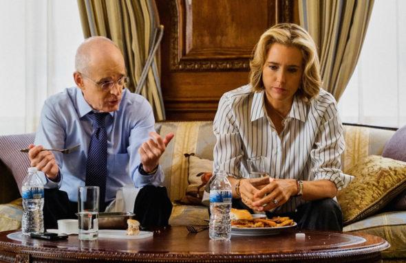Madam Secretary TV Show on CBS: canceled or renewed?