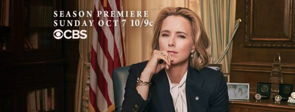 Madam Secretary TV show on CBS: season 5 ratings (canceled or renewed season 6?)