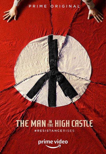 The Man in the High Castle TV show on Amazon: season 3 viewer votes (cancel or renew season 4?)