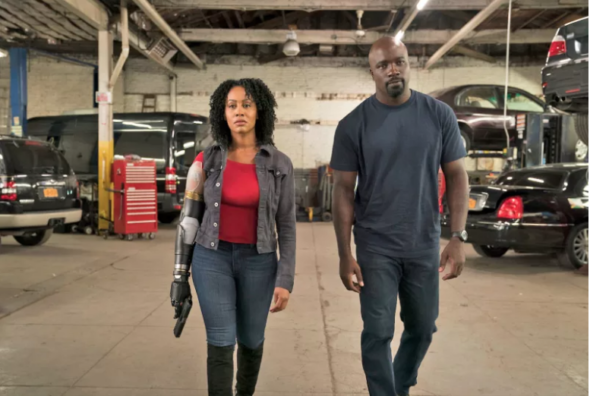 Marvel's Luke Cage TV show cancelled by Netflix; no season three