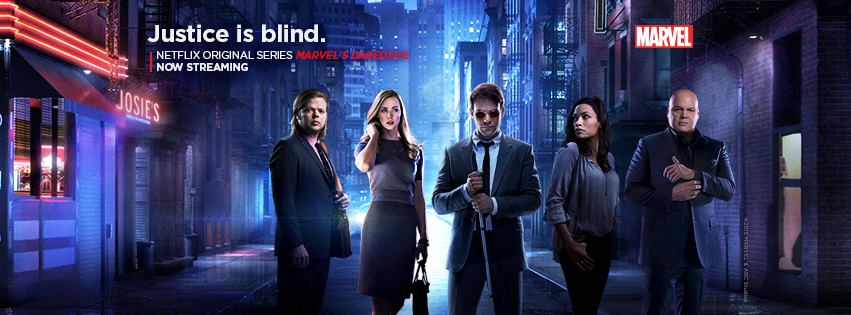 Marvel's Daredevil TV Show on Netflix (Cancelled or Renewed?) - canceled TV shows - TV Series Finale