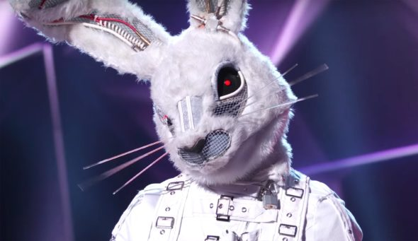 The Masked Singer TV show on FOX: (canceled or renewed?)