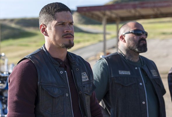 Mayans MC Renewed For A Second Season