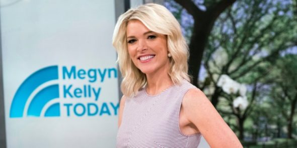 Megyn Kelly Today TV show cancelled by NBC