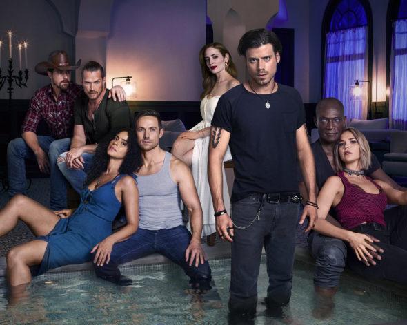 Midnight, Texas TV show on NBC: season 2 viewer votes (cancel or renew season 3?)