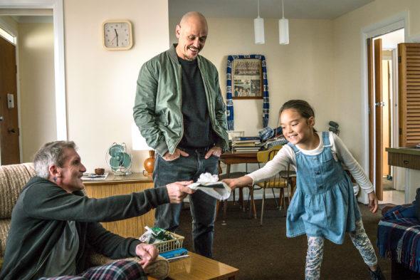 Mr Inbetween TV show on FX renewed for season two