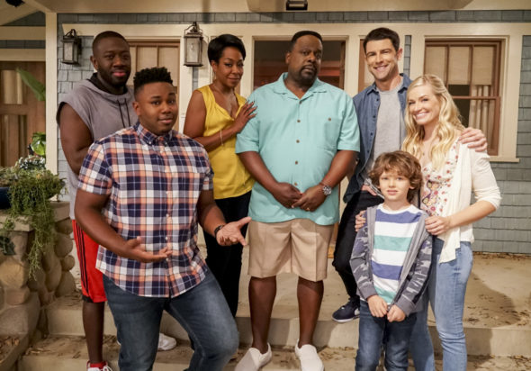 The Neighborhood TV show on CBS: canceled or renewed for another season?