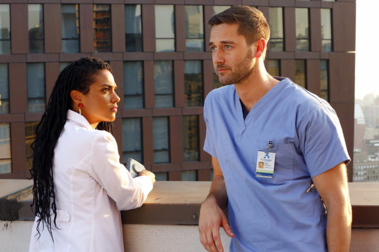 New Amsterdam TV show on NBC: canceled or renewed for season two?