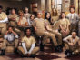 Orange Is the New Black TV show on Netflix cancelled