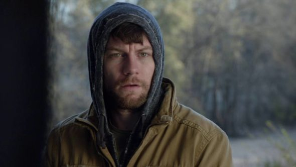Outcast TV show cancelled by Cinemax
