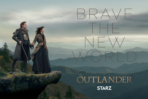 Outlander TV show on Starz: Season 4 ratings (canceled or renewed season 5?)