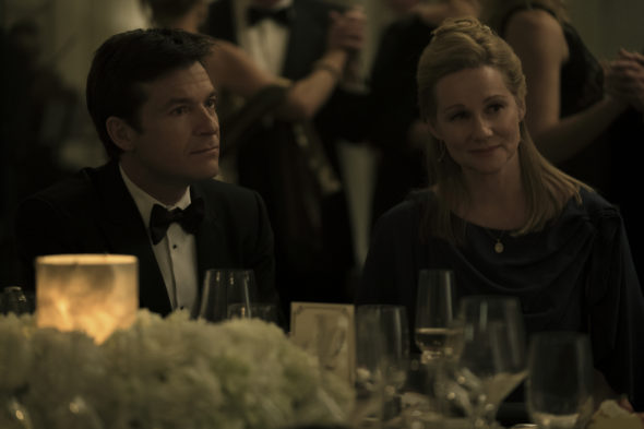 'Ozark' Renewed for Season 3 at Netflix - Jason Bateman, Laura Linney