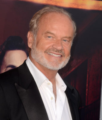 Kelsey Grammer on Proven Innocent on FOX (canceled or renewed?)