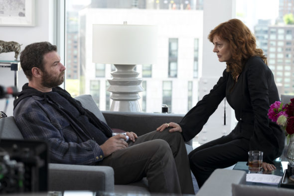 Ray Donovan TV show on Showtime: canceled or season 7? (release date); Vulture Watch