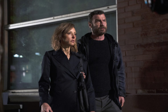 Ray Donovan Tv Show On Showtime Season Six Viewer Votes Canceled