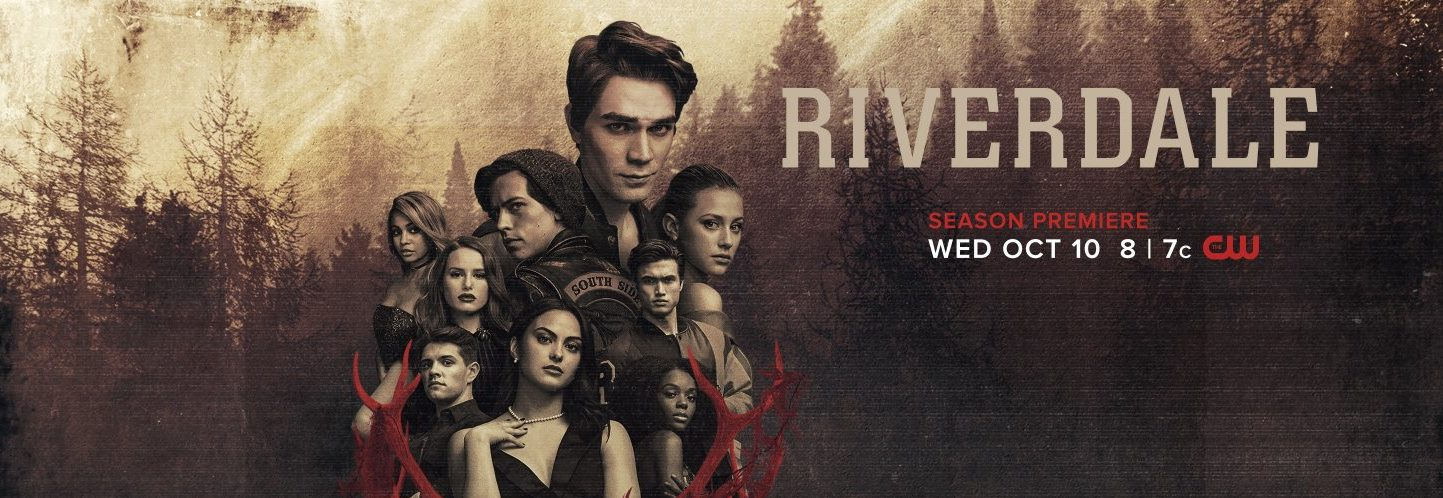 Riverdale Staffel 4: Riverdale TV Show On CW: Ratings (Cancel Or Season 4