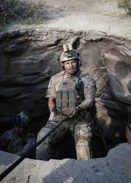 SEAL Team on CBS: Cancelled or Season 3? (Release Date