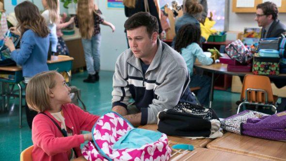 Single Parents TV show on ABC: (canceled or renewed?)