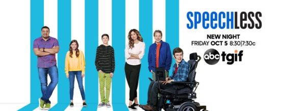 Speechless TV show on ABC: season 3 ratings (canceled or renewed season 4?)