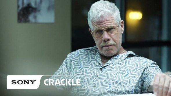 StartUp TV show on Sony Crackle: canceled or season 4 (release date); Vulture Watch