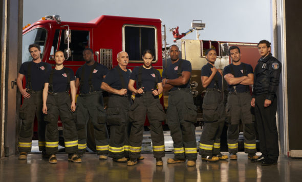 Station 19 TV show on ABC: SEASON 2 VIEWER VOTES