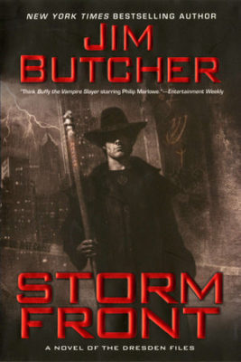 The Dresden Files TV show: (canceled or renewed?)