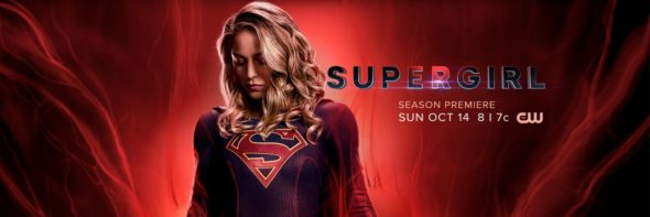 Supergirl TV show on The CW: season four ratings (canceled or renewed season 5?)